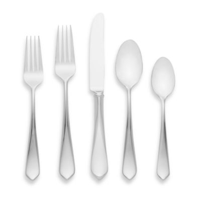 kate spade new york Magnolia Drive 5-Piece Flatware Place Setting