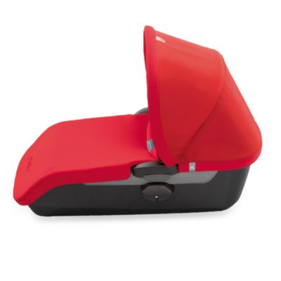 Single Strollers > Inglesina Avio Bassinet in Red