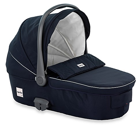 Inglesina Zippy Bassinet in Navy