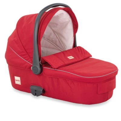 Inglesina Zippy Bassinet in Red