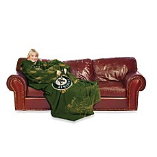 Athletics Comfy Throw™