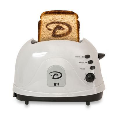Arizona Diamondbacks Toaster