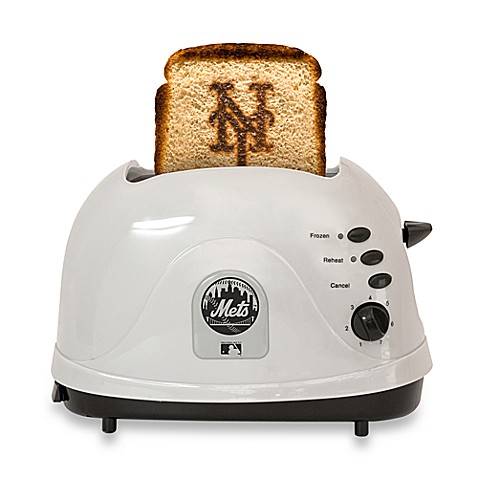 MLB New York Mets Toaster
