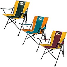 NFL Deluxe Quad Chair