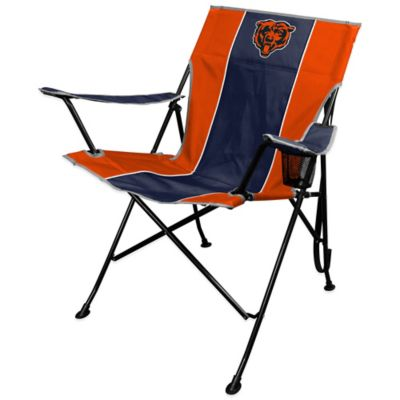 NFL Chicago Bears Deluxe Quad Chair