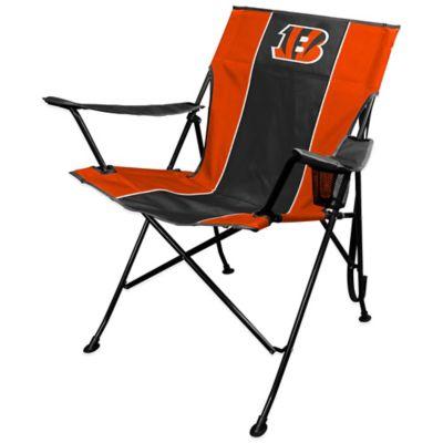 Coleman® NFL Cincinnati Bengals Deluxe Quad Chair