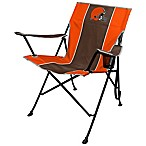 Coleman® NFL Cleveland Browns Deluxe Quad Chair