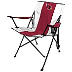 NFL Arizona Cardinals Deluxe Quad Chair