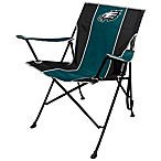 NFL Philadelphia Eagles Deluxe Quad Chair