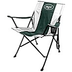 NFL New York Jets Deluxe Quad Chair