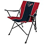 NFL Houston Texans Deluxe Quad Chair