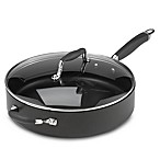 Anolon® Advanced 5-Quart Saute Pan