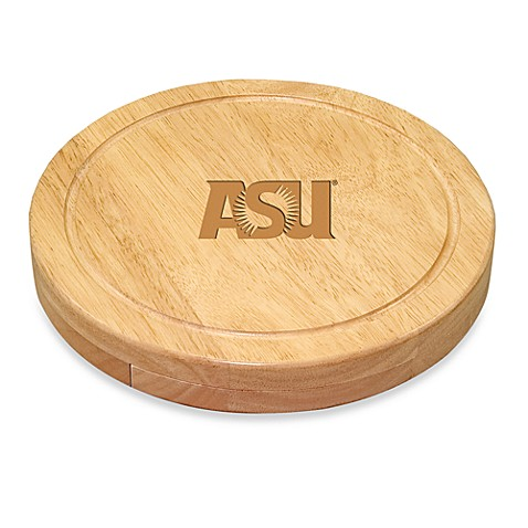 Picnic Time® Arizona State University Collegiate Circo Cutting Board