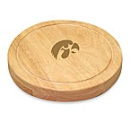 Picnic Time® University of Iowa Collegiate Circo Cutting Board
