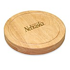 Picnic Time® University of Nebraska Collegiate Circo Cutting Board