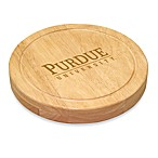Picnic Time® Purdue University Collegiate Circo Cutting Board