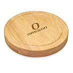 Picnic Time® University of Oregon Collegiate Circo Cutting Board