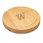 Picnic Time® University of Washington Collegiate Circo Cutting Board