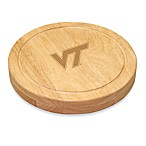 Picnic Time® Virginia Tech Collegiate Circo Cutting Board