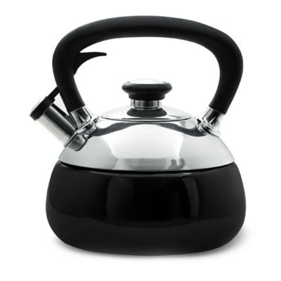Stainless Steel 18 10 Kettle
