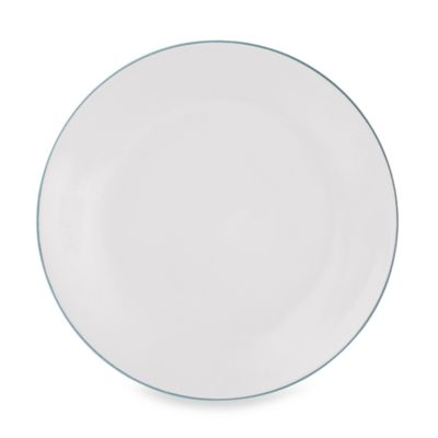 Wedgwood® Nature's Canvas Limestone 11-Inch Dinner Plate