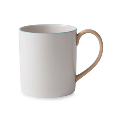 Wedgwood® Nature's Canvas Limestone 14-Ounce Mug