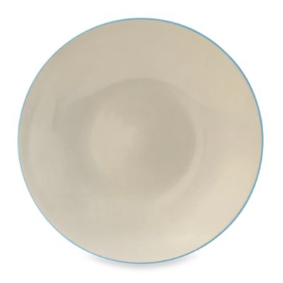 Wedgwood® Nature's Canvas Sandstone 9-Inch Salad Plate