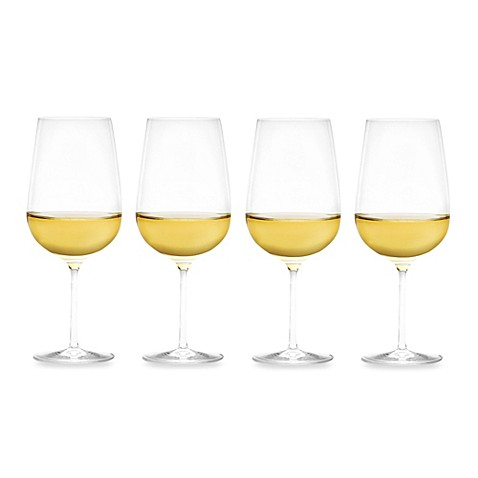 Mikasa® BarMaster's™ 24-Ounce White Wine (Set of 4)