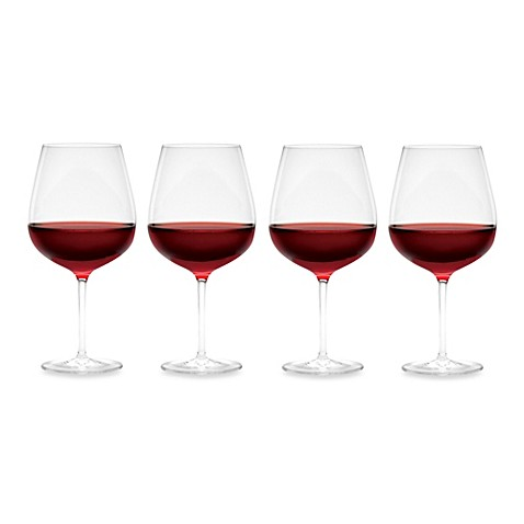 Mikasa® BarMaster's™ 26-Ounce Red Wine (Set of 4)