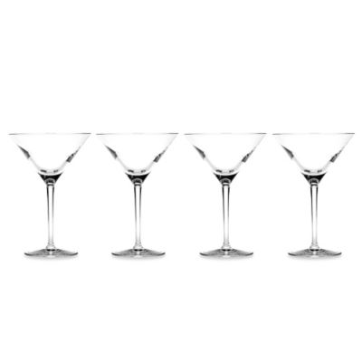 Mikasa® BarMaster's™ 9-Ounce Martini Glass (Set of 4)
