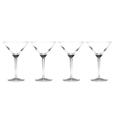 Mikasa® BarMaster's™ 9-Ounce Martini Glass (Set of 4)