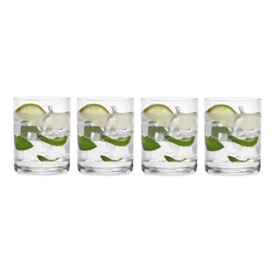 Complete Bar Glass Set