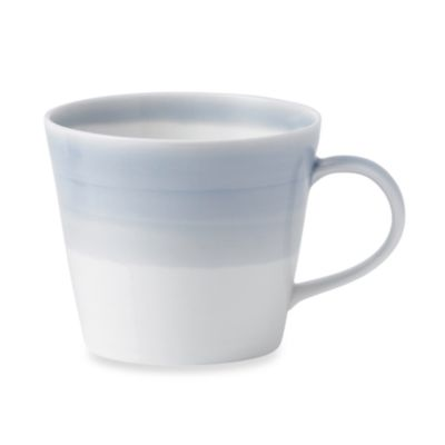 Royal Doulton Blue Mug