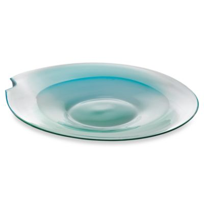 Royal Doulton® Colored Glass 14-Inch Platter