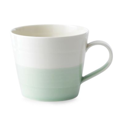 Royal Doulton® 1815 9.5-Ounce Teacup in Green
