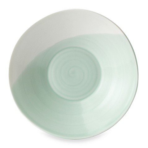 Royal Doulton® 1815 6 1/4-Inch Tea Saucer in Green