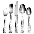 Textura 5-Piece Place Setting