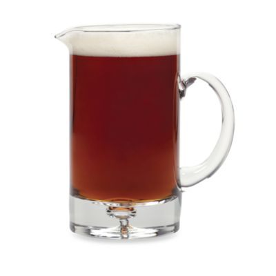 Mikasa® Brewmasters 72-Ounce Pitcher