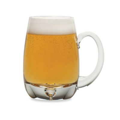 Mikasa® Brewmasters 22-Ounce Bubble Mug (Set of 4)