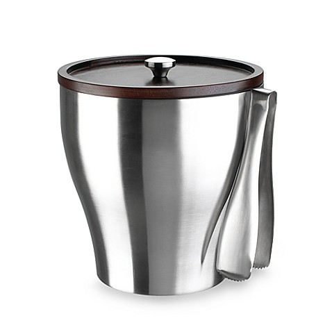 Umbra® Chill Ice Bucket with Tongs
