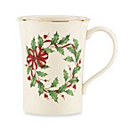 Lenox® Holiday™ Deck the Halls Mug