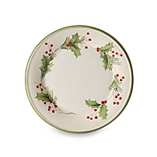 Lenox® Holiday Gatherings Holiday Berry Dinner Plate