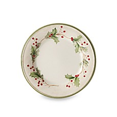 Lenox® Holiday Gatherings Holiday Berry Accent Plate