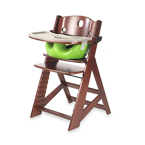 Keekaroo® Right Height High Chair with Tray