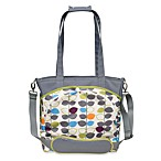 JJ Cole® Mode Diaper Tote in Mixed Leaf