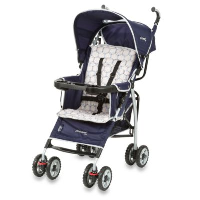 Grey Stroller From Buy Buy Baby