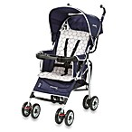 The First Years™ Wisp Travel System in Spiro Navy and Grey