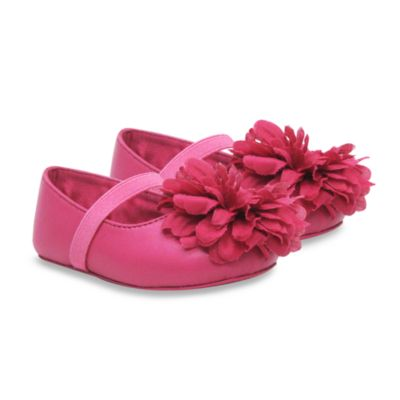 Girls' Shoes > Children's Shoes by Stuart Weitzman - Baby Bud Pink Patent