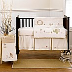 Nature's Purest™ Sleepy Safari Crib Bedding & Accessories