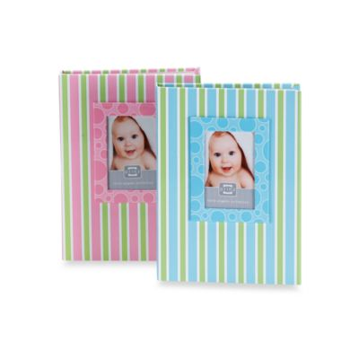 Prinz Imaginera 4-Inch x 6-Inch Photo Album